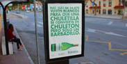Mupis advertising