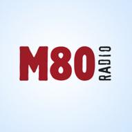 m80 radio advertising