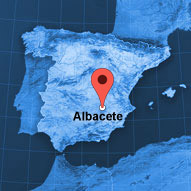 advertising in albacete